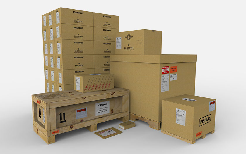 prior emerson packaging